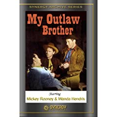 My Outlaw Brother