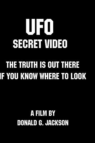 UFO Secret Video