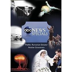 Profile: Rumanian Dictator Nicolae Ceausescu
