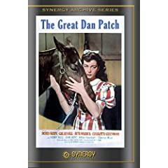 Great Dan Patch