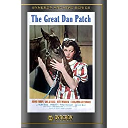 Great Dan Patch
