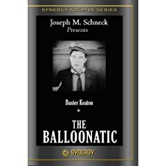 The Balloonatic