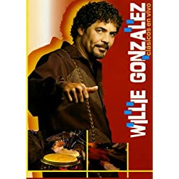 Clasicos En Vivo - Willie Gonzalez