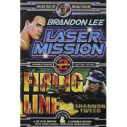 Firing Line/Laser Mission