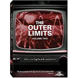 The Outer Limits (Original Series) - Season 1, Vol. 2