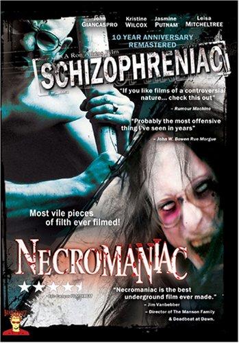 Schizophreniac/Necromaniac