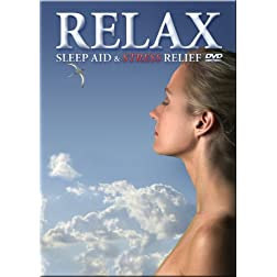 The Relax DVD