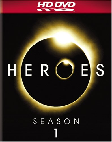 Heroes - Season 1 [HD DVD]