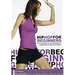 Hip Hop For Weight Loss Workout