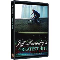 Jeff Lenosky Greatest Hits DVD