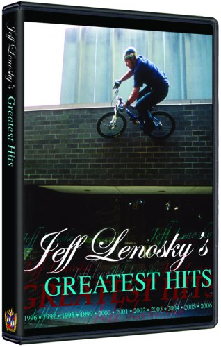 Jeff Lenosky Greatest Hits DVD