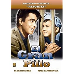 El Gran Pillo