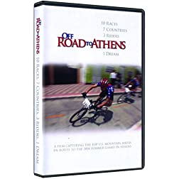 Off Road To Athens DVD