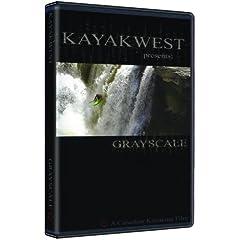Greyscale Kayak DVD