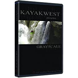 Greyscale Kayak DVD