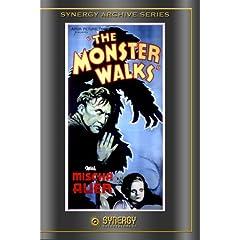 Monster Walks