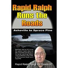 Rapid Ralph Runs the Roads #7