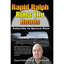 Rapid Ralph Runs the Roads #7