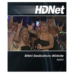 HDNet - Bikini Destinations Wildside: Austin [Blu-ray]