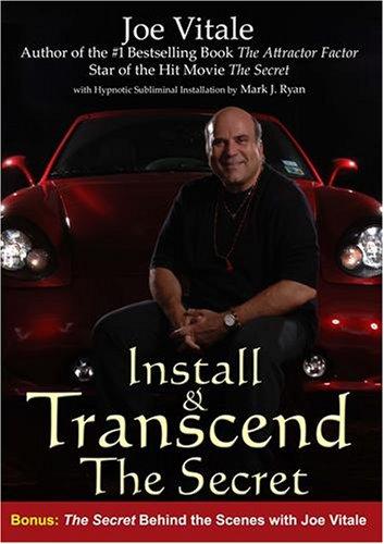 INSTALL & Transcend