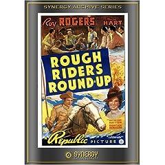 Rough Riders Round-Up