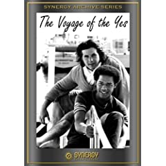 The Voyage Of The Yes