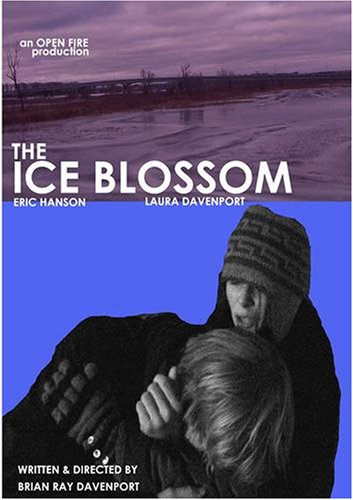 THE ICE BLOSSOM.
