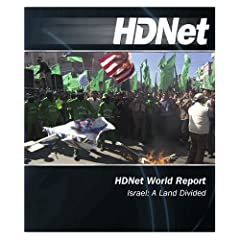 HDNet World Report - Israel: A Land Divided [Blu-ray]