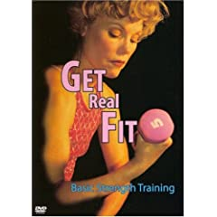Lynn Hahn: Get Real Fit: Basic Strength Training