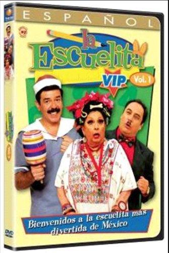 La Escuelita VIP, Vol. 1