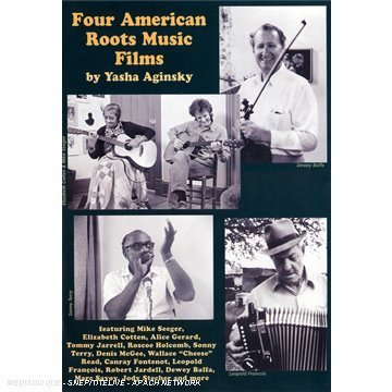 Four American Roots Music Film