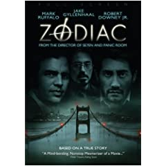 Zodiac (Full Screen Edition)