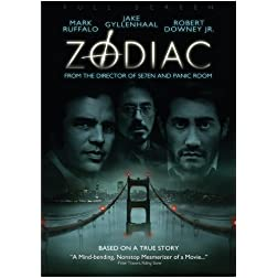 Zodiac (Full Screen Edition)