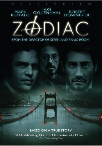 Zodiac (Widescreen Edition)