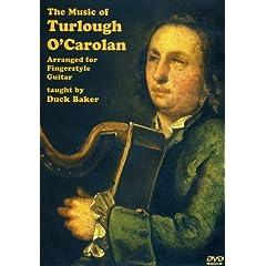 The Music of Turlough O'Carolan