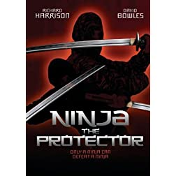 Ninja the Protector