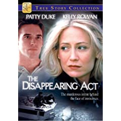 The Disappearingn Act