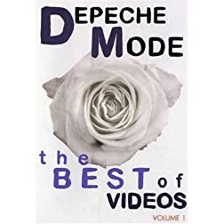 Depeche Mode: Best of Depeche Mode