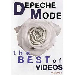 Depeche Mode: Best of Depeche Mode