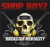 album art to Rockstar Mentality
