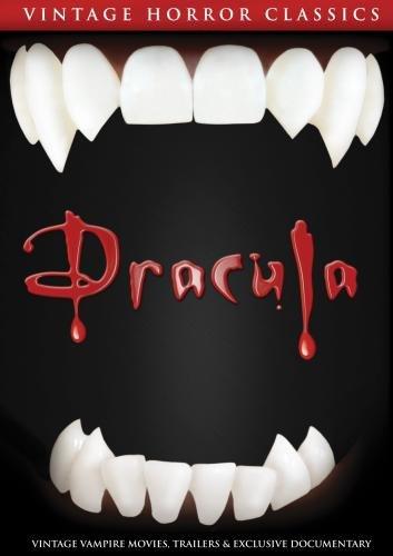 Vintage Horror Classics: Dracula