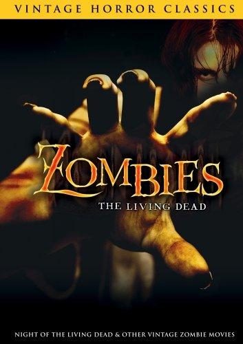 Vintage Horror Classics: Zombies