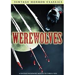 Vintage Horror Classics: Werewolves