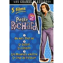 Pierre Richard-Coffret #2