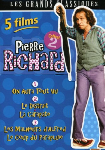 Pierre Richard-Coffret #2