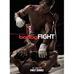Bodog Fight: Season 1