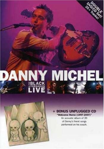 Danny Michel & Black Tornados: Live