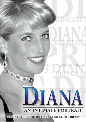 Diana, Intimate Portrait
