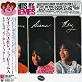album art to More Hits by the Supremes