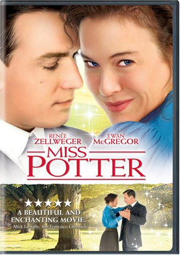 Miss Potter (Two Pack w/